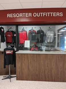Resorter Outfitters Store
